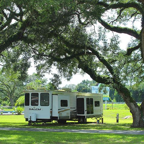 Breezy Oaks RV Park